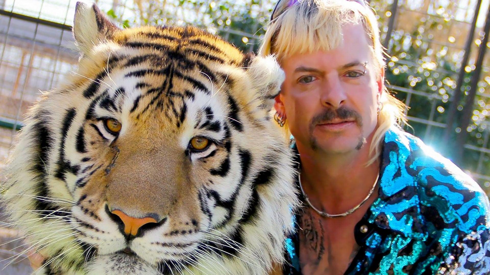 tiger king 2 annunciata