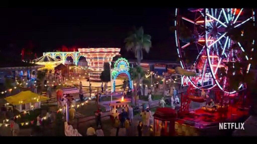 Luna Park Netflix 1