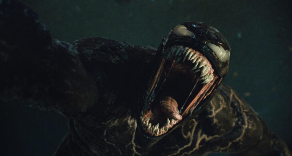 Venom furia carnage