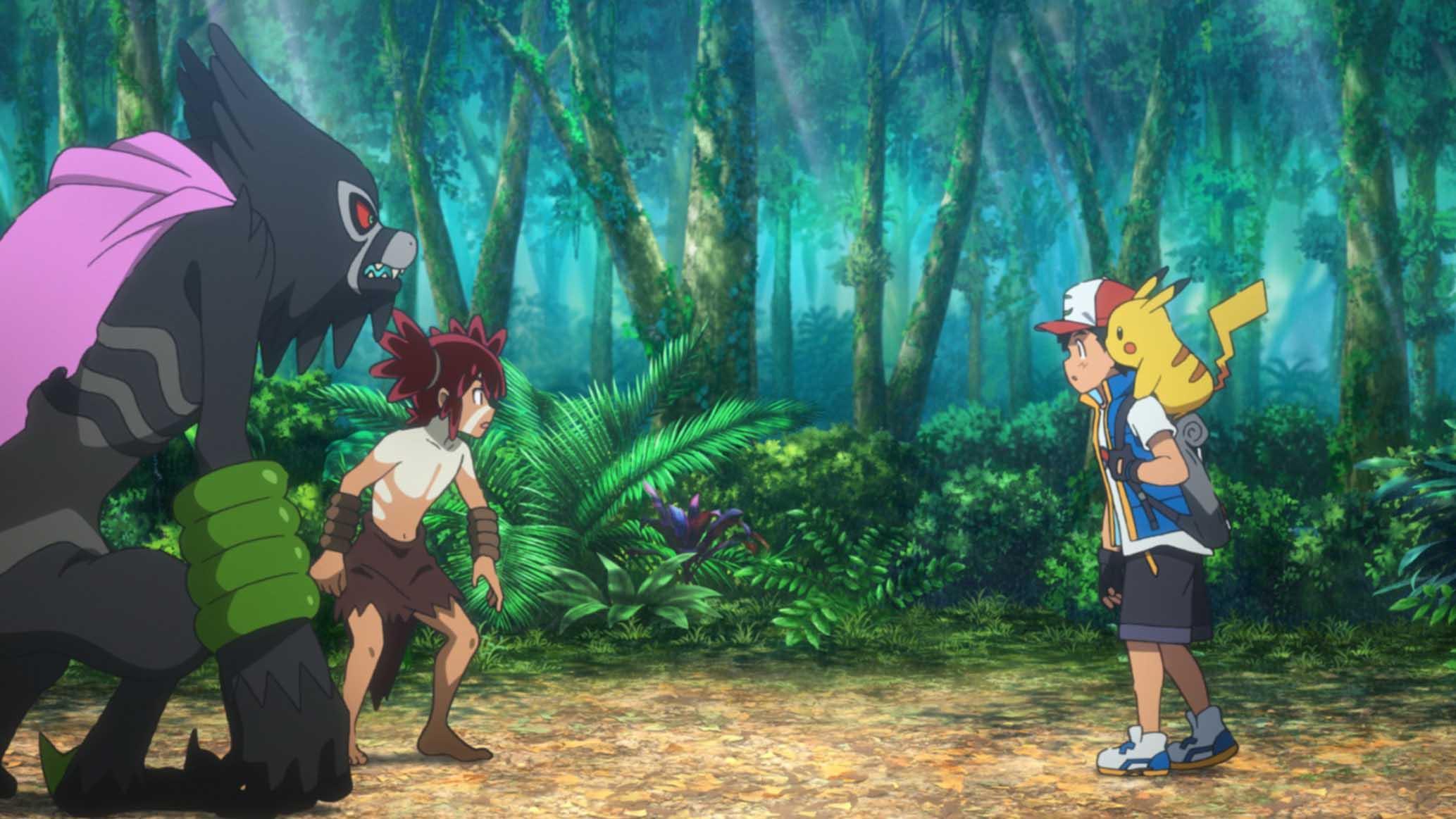 pokémon segreti giungla 04