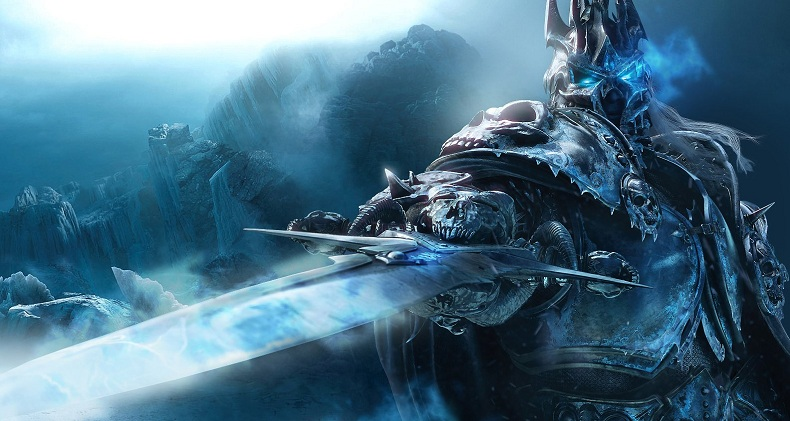 heroes of the storm recensione