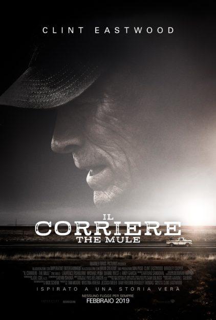 il corriere the mule