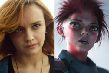 ready player one olivia cooke