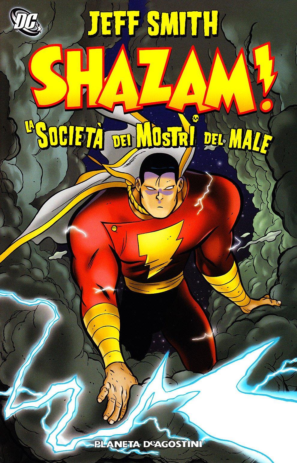 Graphic Novel DC