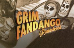 Grim FandangoRemastered