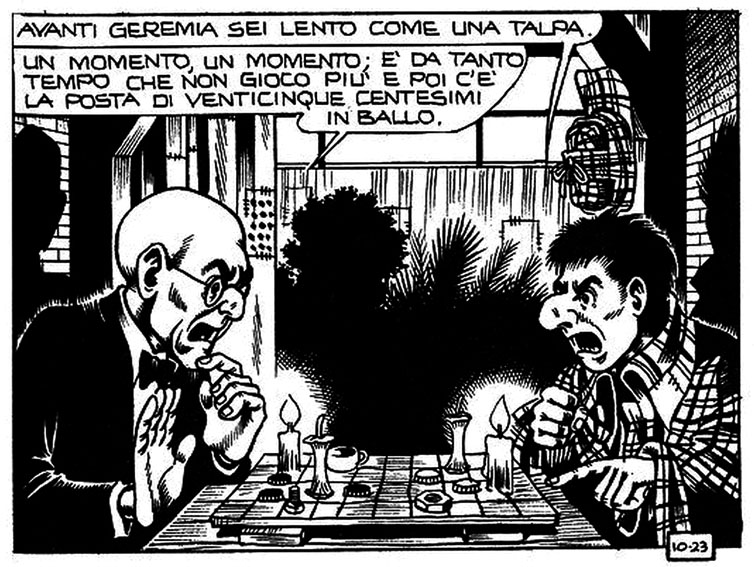 Alan Ford Fumetto 4