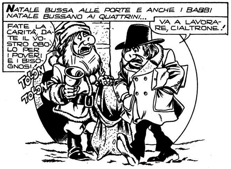 Alan Ford Fumetto 5