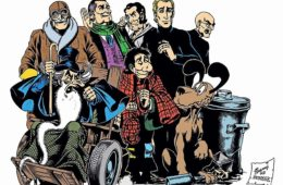 Alan Ford Fumetto