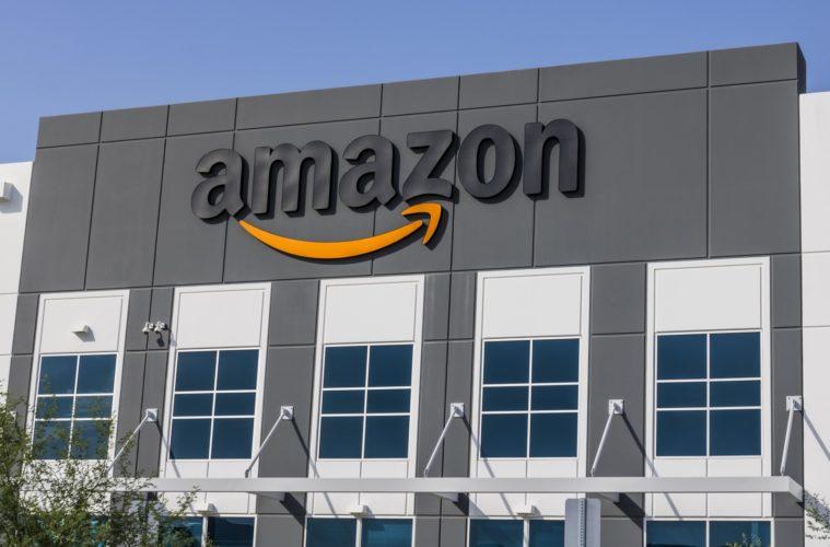 Amazon game studio licenziamenti