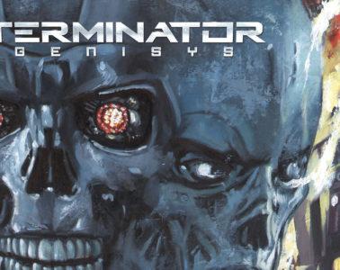 Andrea Mutti Terminator