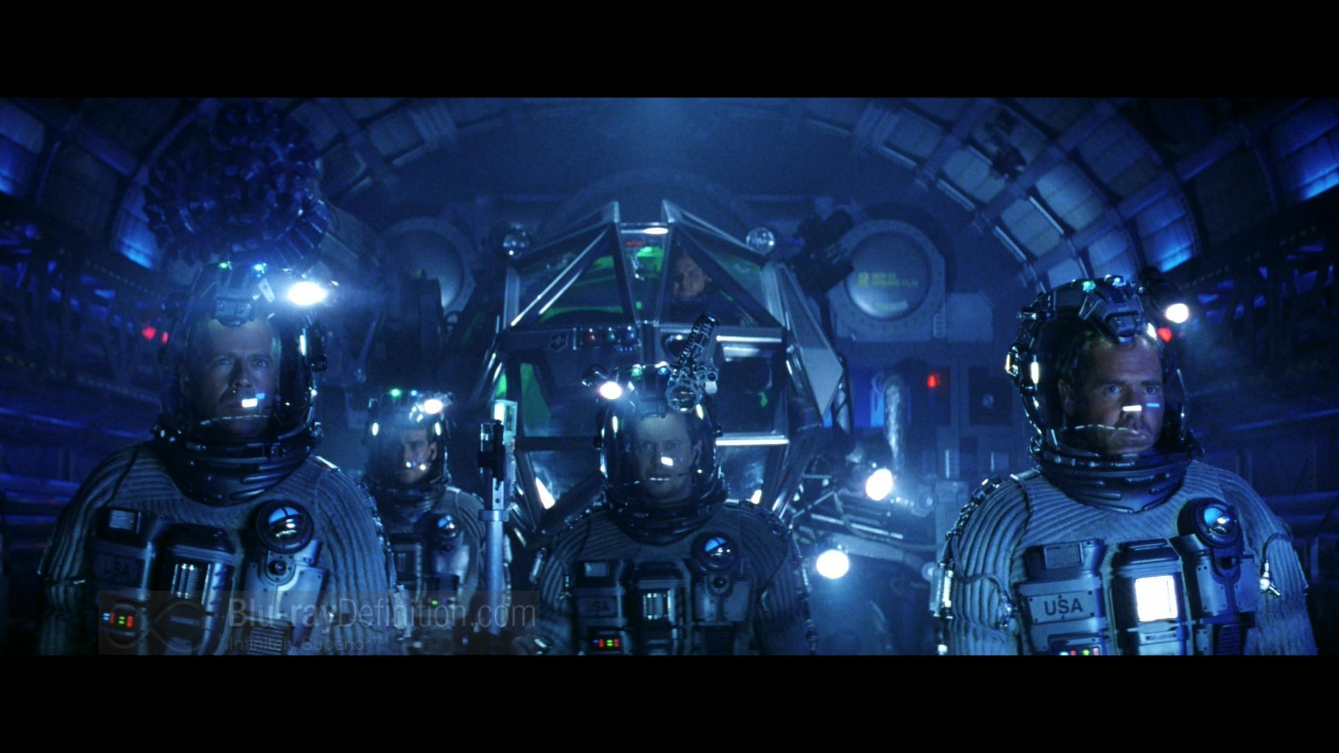 cliché film catastrofici asteroidi