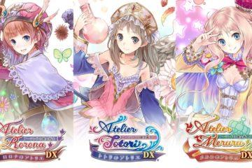 Atelier Arland series