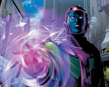 Avengers Endgame Kang