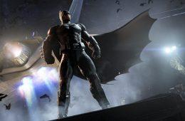 Batman Insurgency