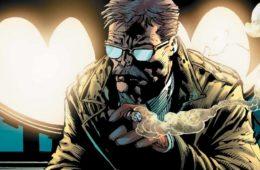 Batman Wright Gordon
