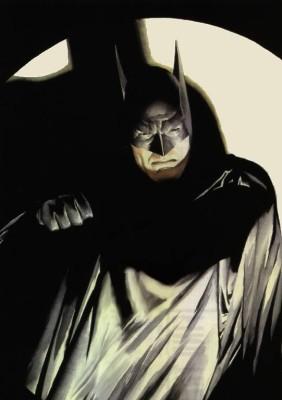Batman-by-Alex-Ross
