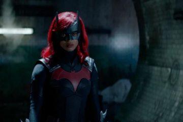 Batwoman immagini seconda stagione