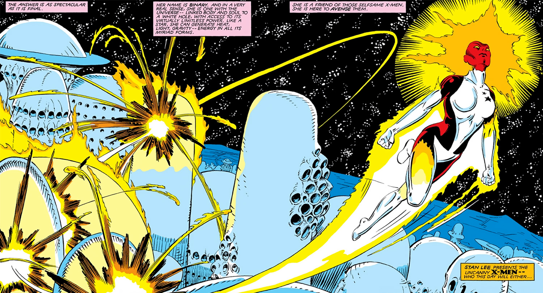 Carol Danvers Ms. Marvel