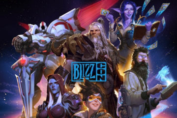 BlizzCon rumor annunci