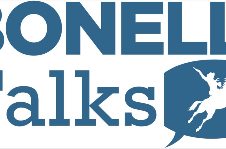 Bonelli talks