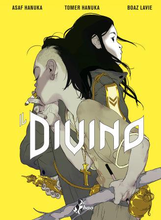COVER IL DIVINO