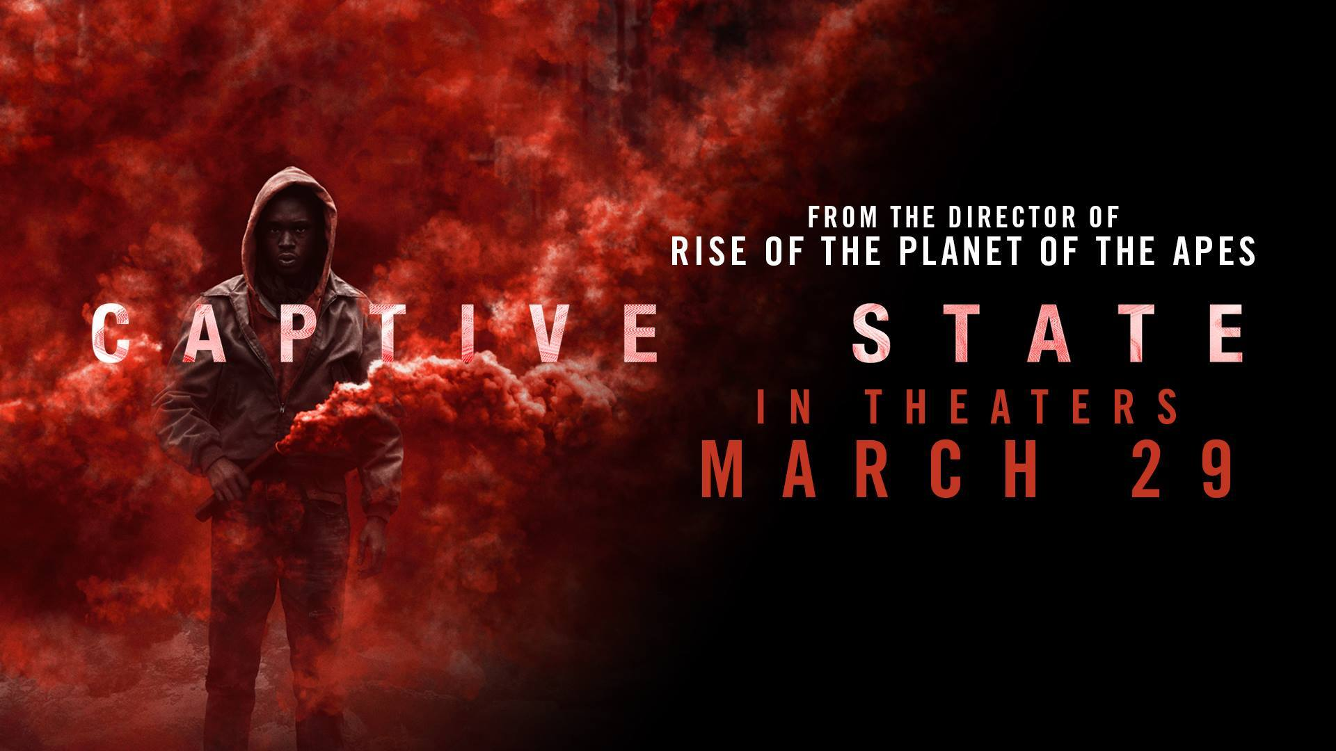 captive state teaser trailer ufficiale e poster � stay nerd