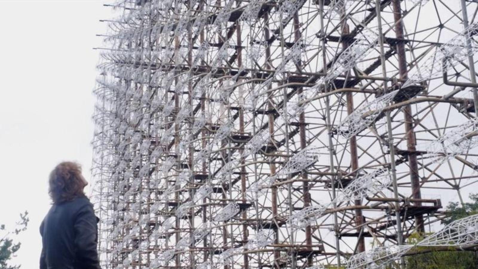 Chernobyl 3