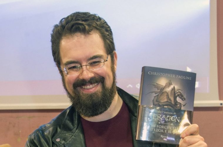 Christopher Paolini