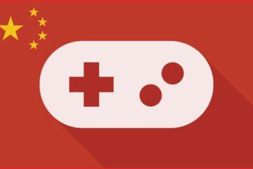 Cina coprifuoco videogames