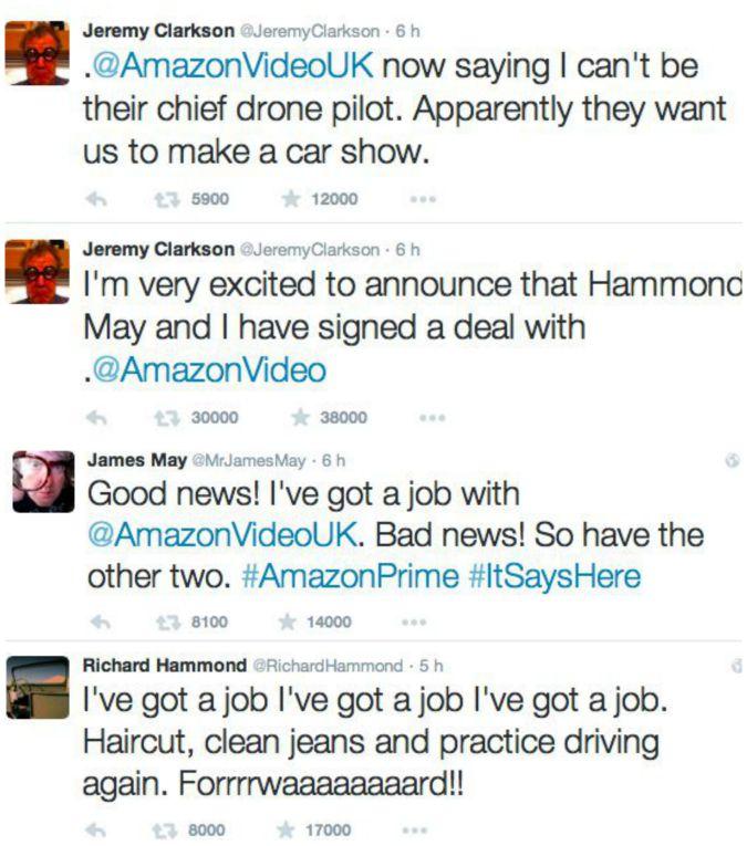 Clarkson-May-Hammond-su-Twitter1