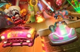 Crash Team Racing Gran Prix