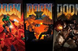 Doom Trilogy