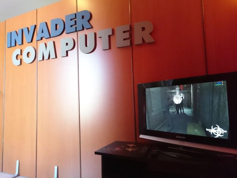 InvaderGames