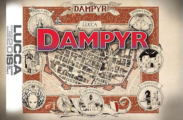 Dampyr Fumetto 7
