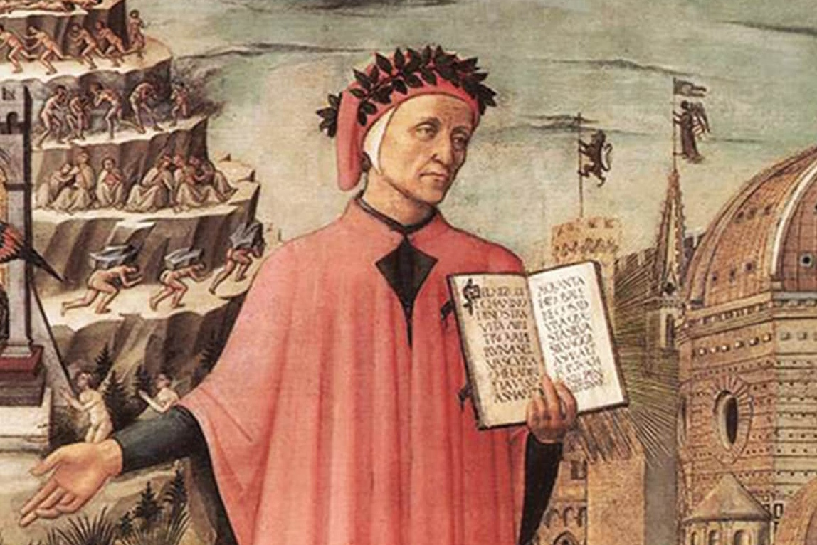 Dante Cultura popolare