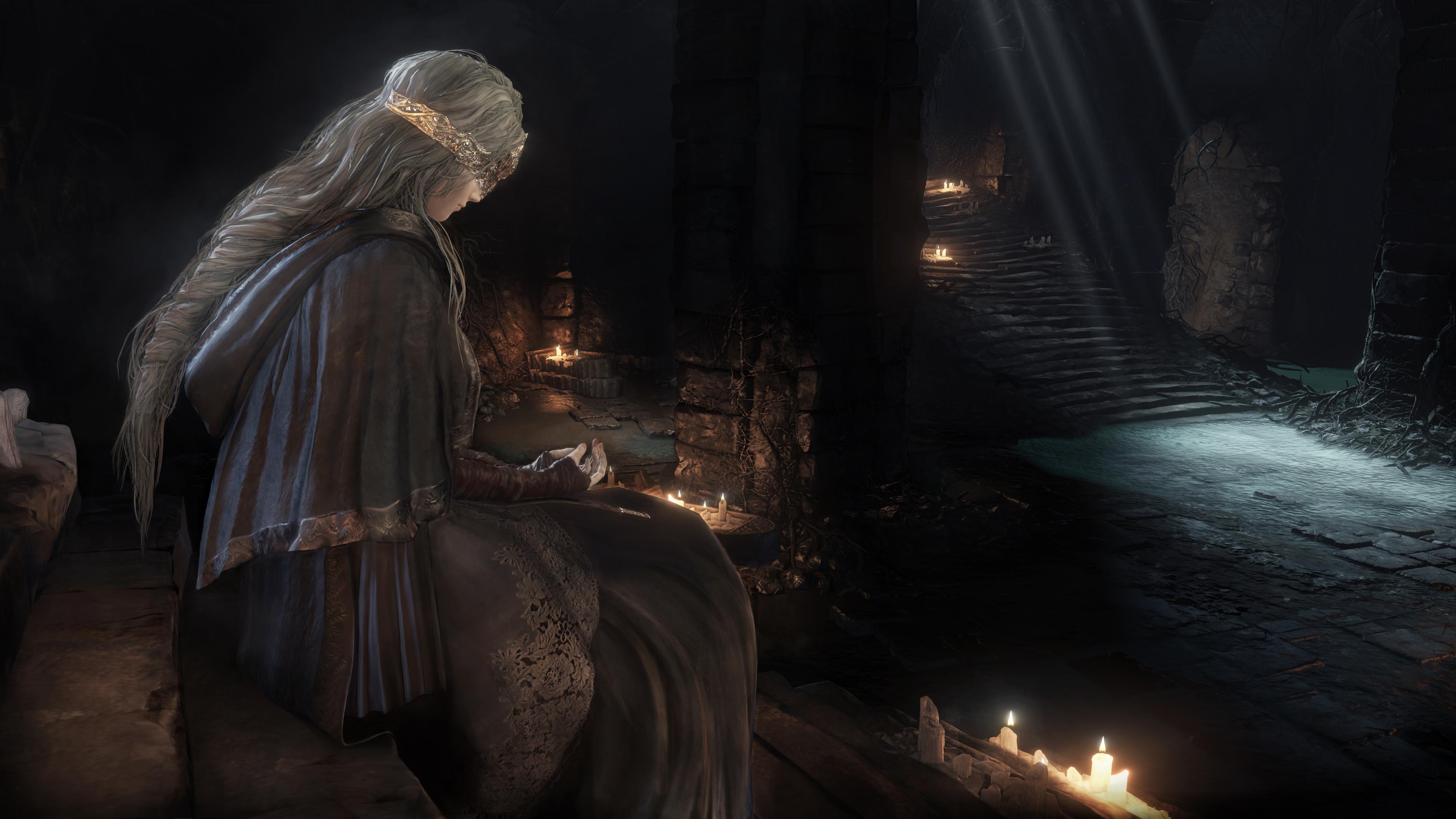 Dark Souls 3 Recensione Guardiana