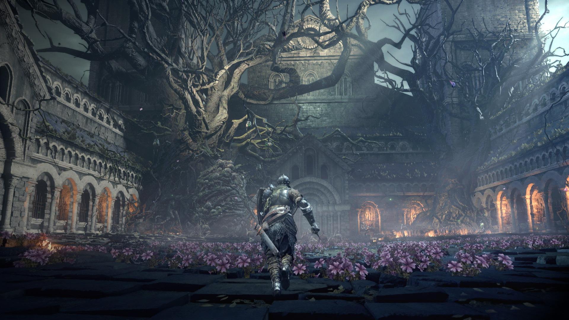 Dark Souls 3 Recensione Screenshot