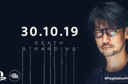 Death Stranding Paris Games Week