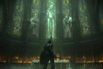 Demon's Souls patch