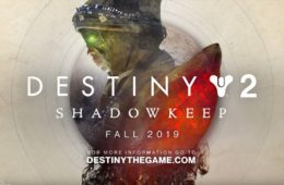 Destiny 2 Shadowkeeper