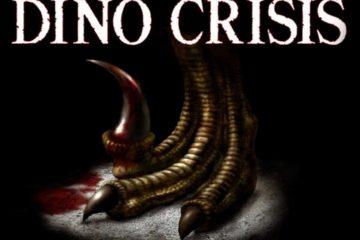Dino Crisis E3 2019
