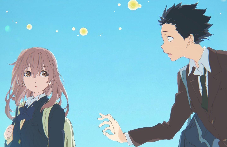 Disabilità Giappone Anime 4