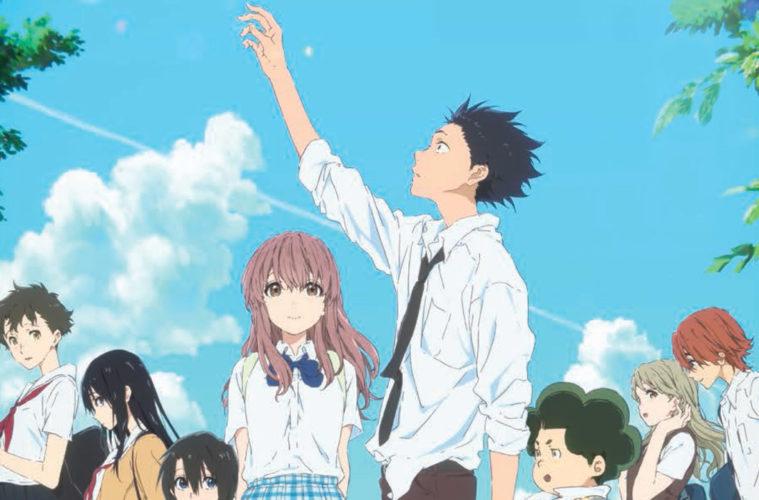 Disabilità Giappone Anime