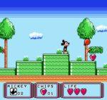 Disney Kid Clown Mickey Mouse (2)
