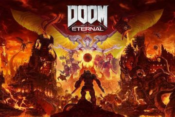 Doom Eternal rimandato