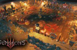 Dungeons 3 - DLC 3