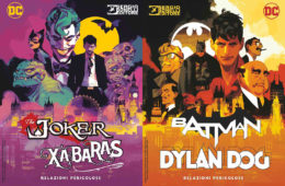 Dylan Dog Batman