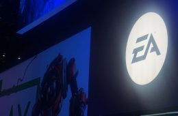 Electronic Arts EA