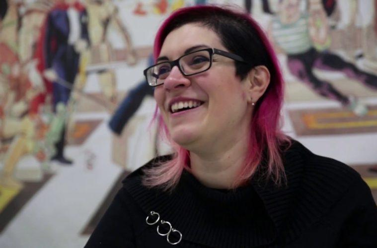 Elena Casagrande Intervista 1