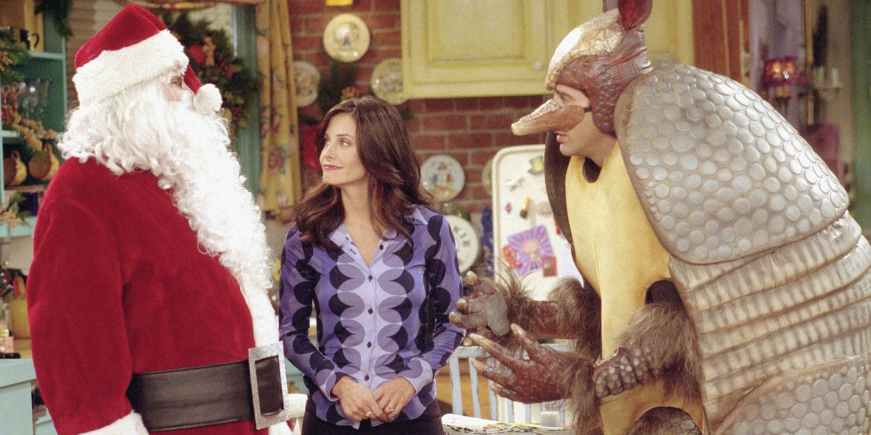 Episodi natalizi serie tv